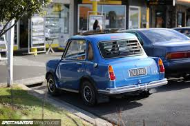 smallest cars new zealand u0027s biggest car party let u0027s beach hop speedhunters