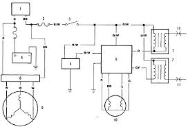 virago xv920j ignition system circuit