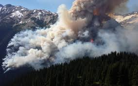 Wildfire Bc Jobs by Wb Runs Fire Training Exercise On Whistler Mountain Environment
