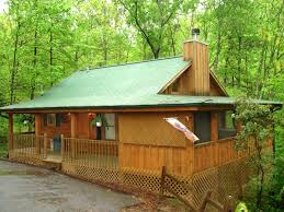 forever 1 bedroom cabin rental in sevierville