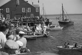 1940s classic new england summers at cape cod u0027s provincetown