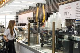 Portland International Airport Map by Stumptown Cafe Opens In Portland Airport Stumptown Coffee