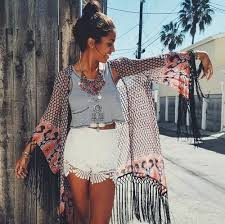 boho fashion stayle inspiration boho chic
