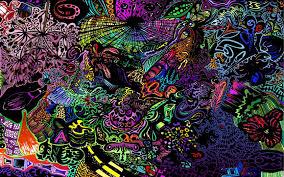 Super Acid Trip Backgrounds - Wallpaper Cave @RW98
