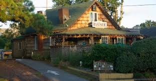 The Backyard Bar And Grill by Roadside Bar U0026 Grill U2013 Duck Nc