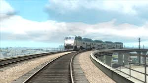 Commuter Rail by Amazon Com San Diego Commuter Rail F59phi Loco Add On Online