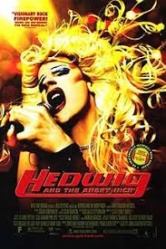 Dont Look Under The Bed Movie Hedwig And The Angry Inch Film Wikipedia