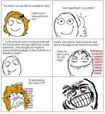 Meme Comics Indonesia - 33 absolutely hilarious girlfriend rage comics of all time