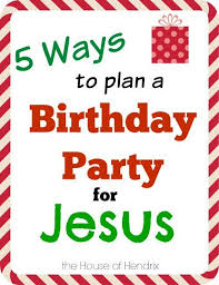 72 best birthday for jesus images on