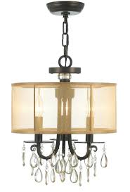 Battery Operated Gazebo Chandelier by Drum Shade Chandelier Canada Large Size Of Rectangular Chandelier