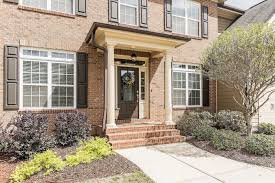 former model by quality builder 831 minerva dale drive fuquay