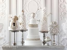 white on white wedding ideas