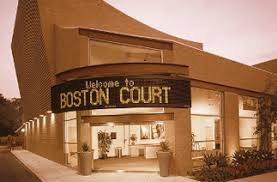boston court performing arts center jobs