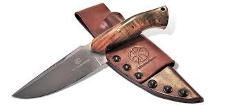 Andreas Kalani Renowned Artist Designer And Knife Maker Andreas
