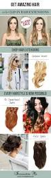 How To Make A Halo Hair Extension by 136 Best Hair Extensions Images On Pinterest Hairstyles Clip