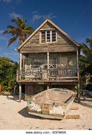 Beach House On Stilts Old House On Stilts Stock Photos U0026 Old House On Stilts Stock
