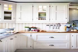 White Kitchen Cabinet Styles Home Design Inspiration - Kitchen cabinet styles
