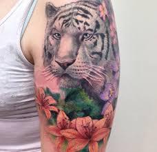 best 25 white tiger tattoo ideas on pinterest tiger tatto
