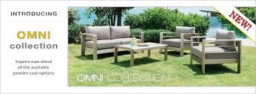 Patio Furniture Stores In Miami by Commercial Outdoor Furniture Miami Source Outdoor