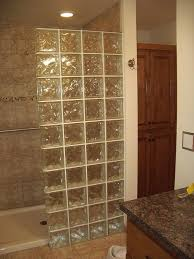 glass block bathroom ideas the about glass block bathroom ideas is about to be small