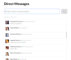 slack vs hipchat choosing a messaging app for your team