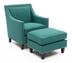 Teal Accent Chair Erica Accent Chair Teal Weir S Furniture