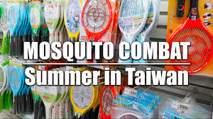 ready to live in taiwan mosquito combat tricks 戰鬥台灣蚊子 youtube