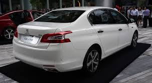 peugeot latest model all new peugeot 408 e thp launched in malaysia motor trader car news