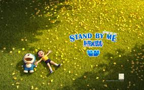 Mata Anak Kampung Download Film Standby Me Doraemon