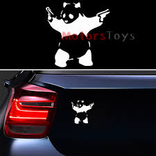 jdm panda sticker jdm panda sticker the stickers