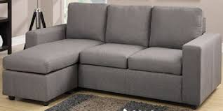 small grey sectional sofa 40 cheap sectional sofas under 500 for 2018