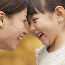 Parenting Your Kids With Love And Affection by 10 Things You Should Let Your Child See You Do Parenting