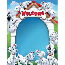 101 dalmatians poster eureka