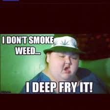 Fat Girl Memes - it s nana davis fat girl singer youtube loser weed smoke deep