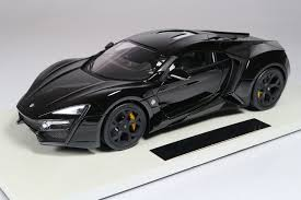 lykan hypersport price top marques collectibles lykan hypersport 1 18 black top30c
