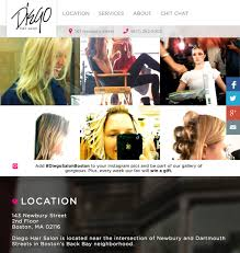 hairstyle on newburry street diego hair salon boston hair cut color blow dry extensions