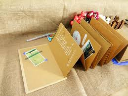 creative photo albums todo de regalos album de fotos creativo 6 notebooks
