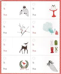 wordless wednesday christmas printable tags katherines corner