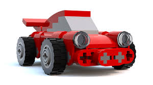 red porsche png porsche small porsche 911 gt3 rallye with instructions lego