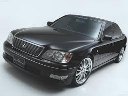 lexus models 2000 wald lexus ls 2000