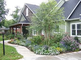 Craftsman Style Houses 35 Best Craftsman Style Landscaping Images On Pinterest