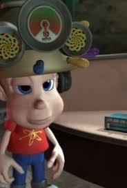 betty quinlan jimmy neutron boy genius