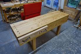 caleb james chairmaker planemaker the nicholson bench with