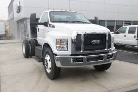 Ford Diesel Truck 2016 - new 2016 ford f 650 750 for sale portland or