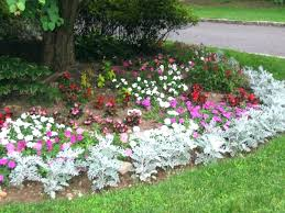 Small Garden Bed Design Ideas Planning A Flower Garden Bed Designing Flower Beds Garden
