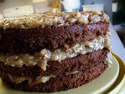 german chocolate cake recipe u2022 shiny cooking