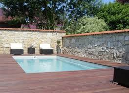 Pool Ideas For Small Backyards Small Inground Pools U2013 Inspiring Ideas For Small Gardens And