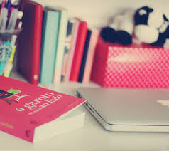 computer backgrounds girly simple girls study table tap to see more pinky girly android hd