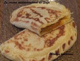 recette de cuisine tunisienne en arabe mtabga tunisienne farci tunisien la cuisine méditerranéenne