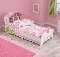 Peppa Pig Toddler Bed Set Kidkraft Toddler Dollhouse Cottage Bedding Set 4
